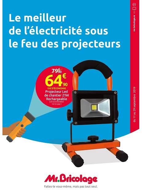 Lapubre Prospectus De Mr Bricolage Le Meilleur De L