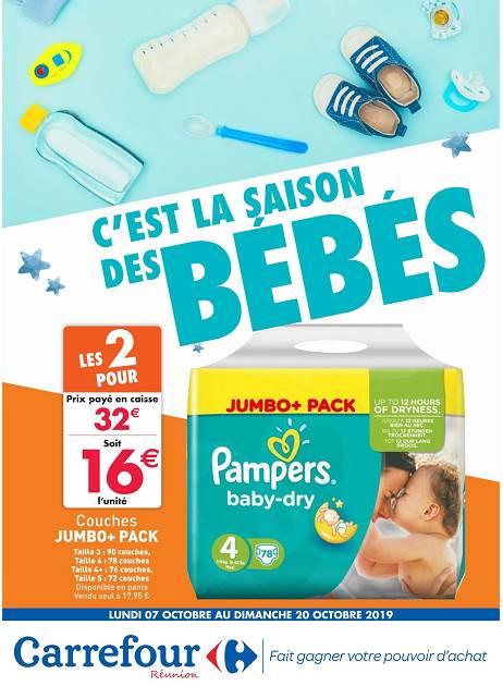 Lapubre Prospectus De Carrefour C Est La Saison Des