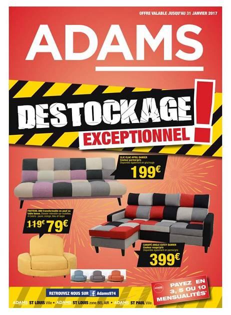 destockage 974