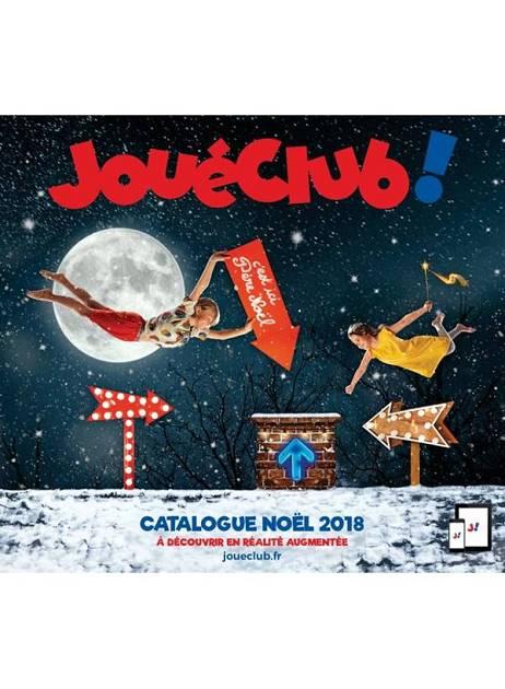 Lapubre Prospectus De Joue Club Reunion Catalogue Noel